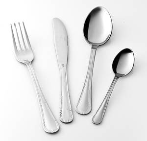 Laura cutlery line